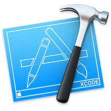 xcode feature