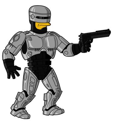 RoboPrint